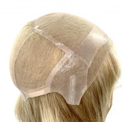 Top Secret Grip Wig
