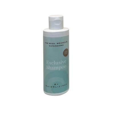 HairOlicious Exclusive Shampoo