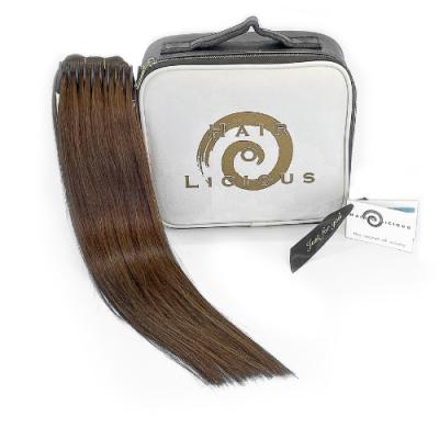 HairOlicious Weave 50 cm Kleur 3