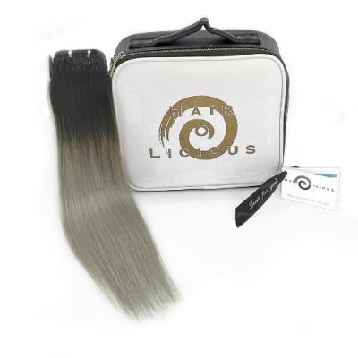 Weave 50 cm Kleur 1B/Silver