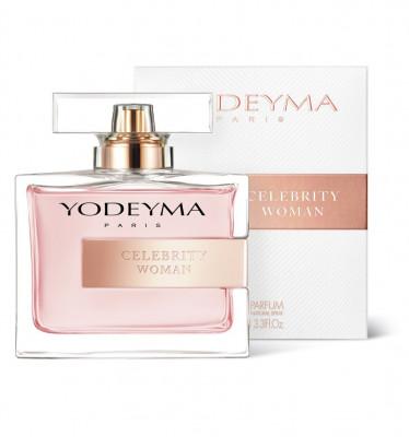Yodeyma Celebrity Woman