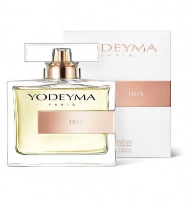 Yodeyma Iris
