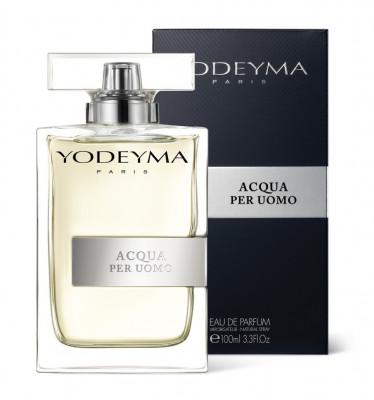 Yodeyma Acqua per Uomo