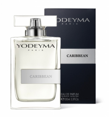 Yodeyma Caribbean - 100 ml