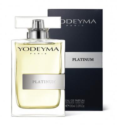 Yodeyma Platinum - 100 ml