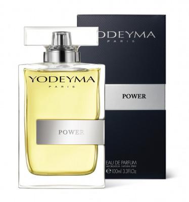 Yodeyma Power - 100 ml