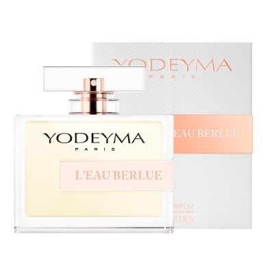Yodeyma Léau Berlue