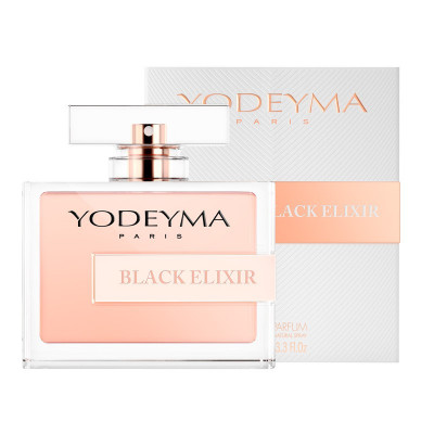 Yodeyma Black Elixer