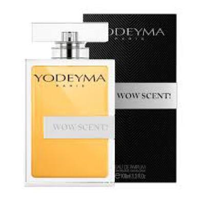 Yodeyma Wow Scent!