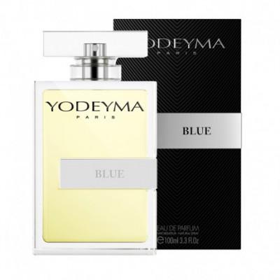 Yodeyma Blue