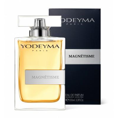 Yodeyma Magnetisme