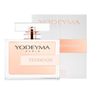 Yodeyma Tendenze