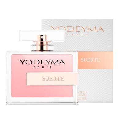 Yodeyma Suerte