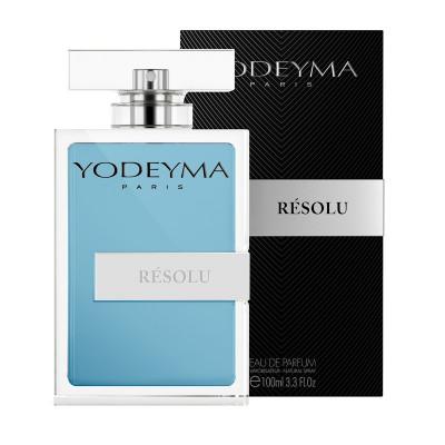 Yodeyma Résolu