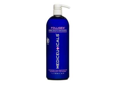 Folligen Shampoo Mediceuticals 1000 ml