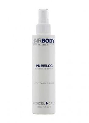 Mediceuticals PureLoc Finishing Spray 180 ml