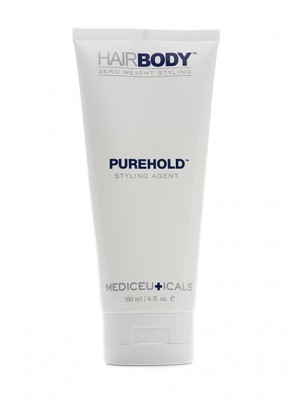 Mediceuticals Purehold Styling Agent 180 ml