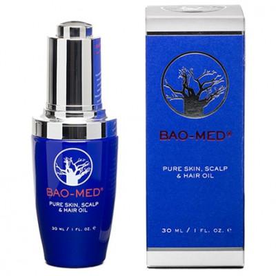 Bao-med Pure skin And Scalp Oil 30ml