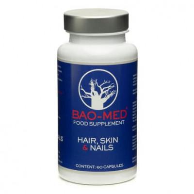 Bao-Med Voedingssupplement 60 capsules