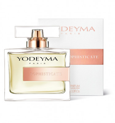 Yodeyma Sophisticate - 100 ml